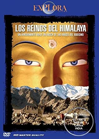 Moradores Del Himalaya / Los Reinos Del Himalaya DVD: Amazon.es ...