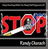 Stop Smoking While You Sleep Self Hypnosis CD