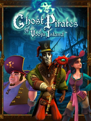 Ghost Pirates of Vooju Island [Download]