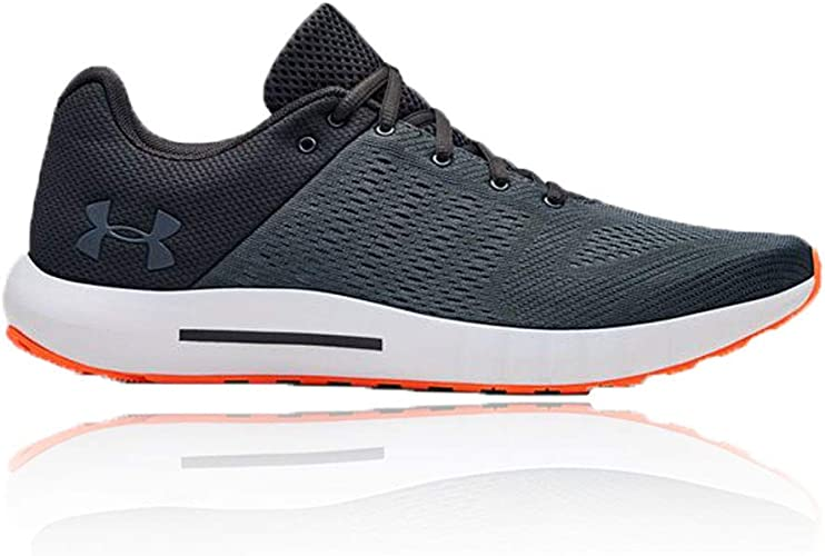 UNDER ARMOUR MENS MICRO G® PURSUIT RUNNING GYM SPORTS TRAINERS SHOES