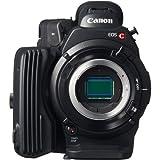 Canon EOS C500 4K PAL Cinema Camera (EF Lens Mount) - International Version (No Warranty)