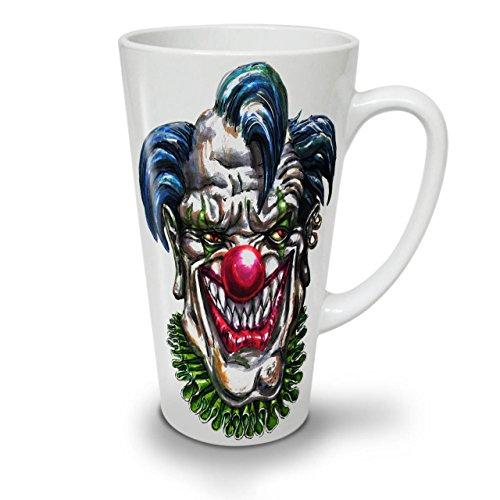 Clown Ceramic - 3