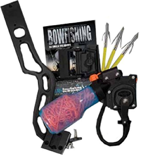 Ams Bowfishing Ams Carp Right Hand Crossbow Kit by AMSBowfishing