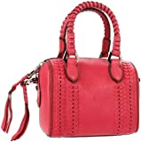 Oryany Handbags Reese Cross Body,Coral,One Size, Bags Central
