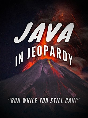 java-in-jeopardy