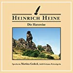 Die Harzreise   Heinrich Heine