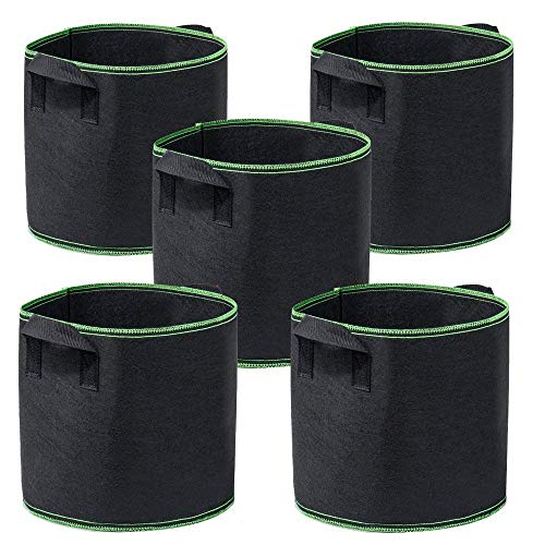 Garden4Ever 5-Pack 5 Gallon
