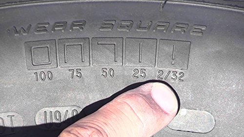 Cooper CS5 Ultra Touring Radial Tire - 215/60R16 95V by Cooper Tire (Image #5)