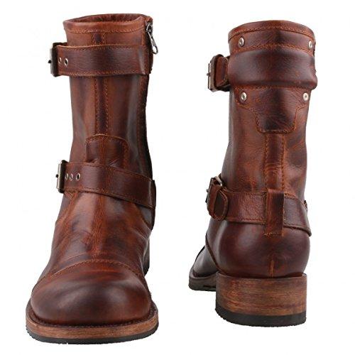 Sendra Uomo Sendra 11240 Boots Marrone Boots 11240 Uomo Marrone O4PwqIvq