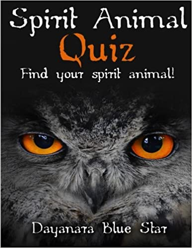 how to find out what your spirit animal is