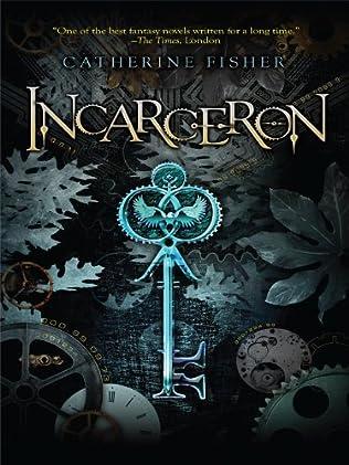 book cover of Incarceron
