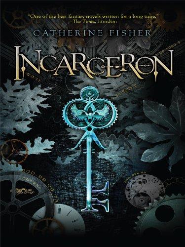 incarceron book 3 - 1