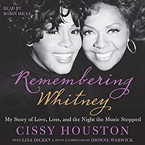 Remembering Whitney Audiobook