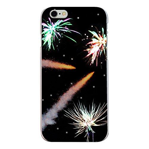 "Disagu Design Case Coque pour Apple iPhone 6 Housse etui coque pochette ""Feuerwerk No.2"""