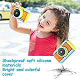 Magicfun Kids Camera 24MP Kid Digital Camera