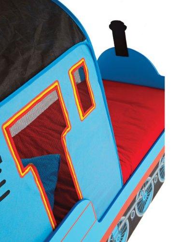 Schaumstoffmatratze Thomas Feature Kinderbett mit Stauraum 2013