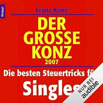 Singles konz