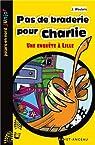 Pas de braderie pour Charlie par Wouters