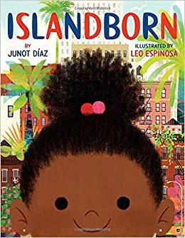Image result for islandborn amazon