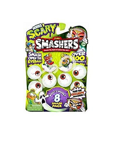 Expert choice for smashers smash balls series 3
