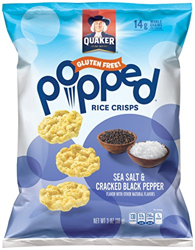 quaker snack mix chips - 3