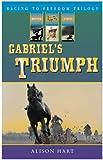 Gabriel's Triumph (Racing to Freedom Trilogy)