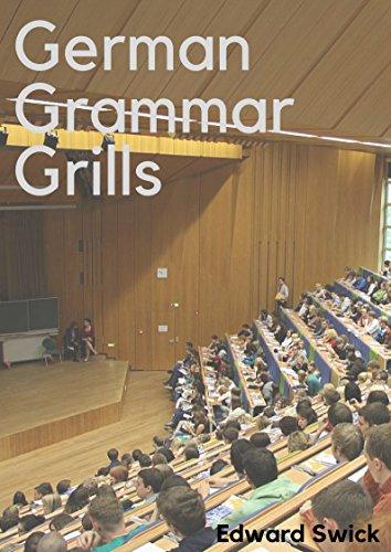 German Grammar Grills