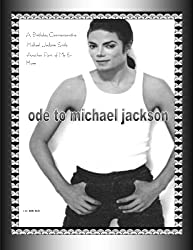 Ode to Michael Jackson