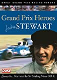 Jackie Stewart Grand Prix Hero