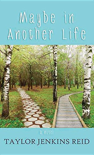 book cover of Maybe in Another Life