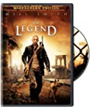 I Am Legend (Widescreen Single-Disc Edition)