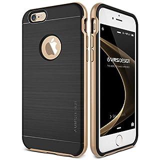 34fba5e9df3653 iPhone 6S Plus Case, Verus [High Pro Shield][Champagne Gold] - [Military  Grade Protection] For Apple iPhone 6 6S Plus 5.5 (B013TK7Z8C)   Amazon price  ...
