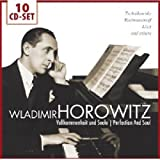 Wladimir Horowitz plays:The World's Best Pianist | Concertos and Works for Solo Piano