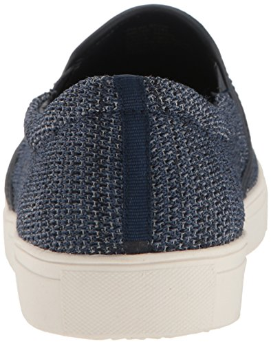 Kenneth Cole REACTION Men's Road Show Fashion Sneaker Navy outlet discount oikw1