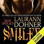 Smiley Audiobook by Laurann Dohner Narrated by Vanessa Chambers