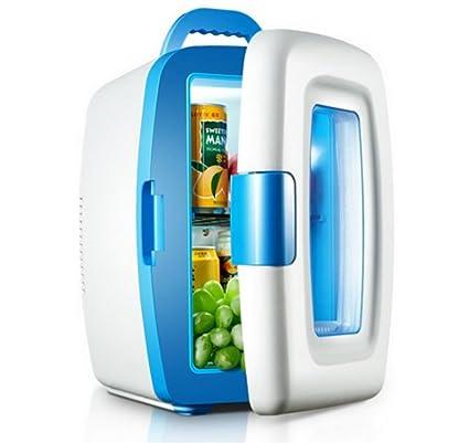 Amazon.es: Alger Refrigerador pequeño del coche Refrigerador ...