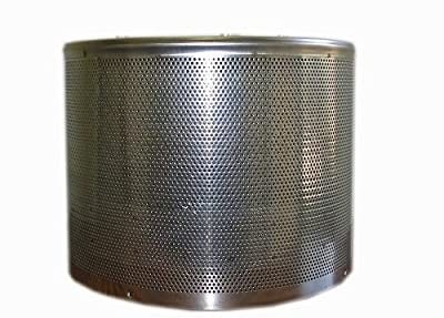 HILAND Main Burner Emitter Screen