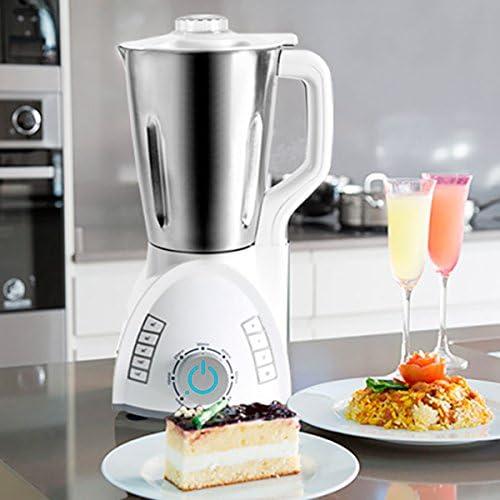 Robot de Cocina Cecomix Thermomatic 3010: Amazon.es: Hogar