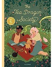 O'Neill, K: Tea Dragon Society: 1