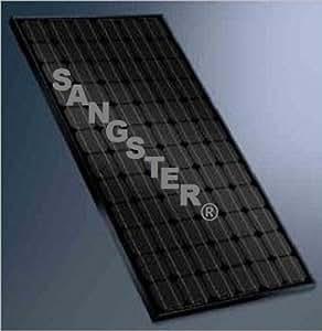 Sangster Solar Panel