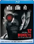 Cover Image for '12 Monkeys'