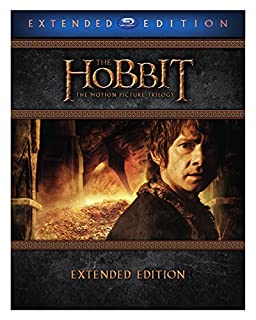 Hobbit: The Motion Picture Trilogy (Extended Edition) (B014GJBTWI)   Amazon Products