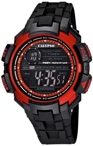 orologio calypso istruzioni