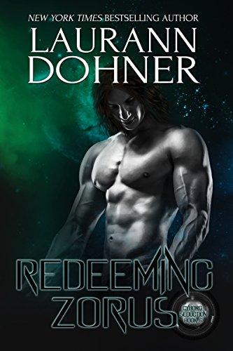 - Redeeming Zorus (Cyborg Seduction Book 6)