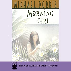 Morning Girl Audiobook