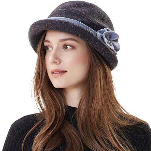677888 Winter Hat Basin Hat...