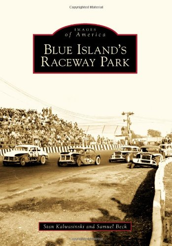 On September 24, 1938, Raceway Park officially opened its doors, and the track remained open for over 60 years. The first race was won by Harry McQuinn, who went on to compete in the Indianapolis 500 and become the chief pit steward of the Indianapol...