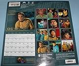 Star Trek: TOS 2004 Calendar