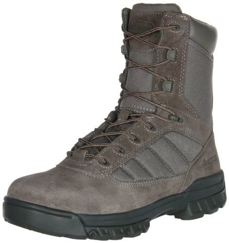 Bates Men's Ultra-Lites 8 Inches Tactical Sport Side-Zip Boot