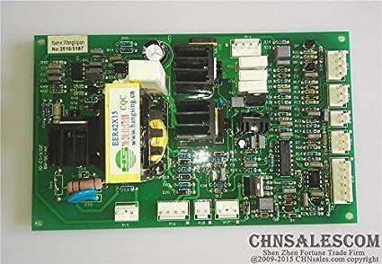 CHNsalescom JASIC IGBT Wire Feeding Power Board MIG-200 J03 N214 Welder 10000695 B05011